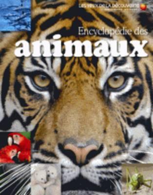 Encyclopedie DES Animaux (Hardback)