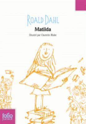 Matilda (Edition Collector) (Paperback)