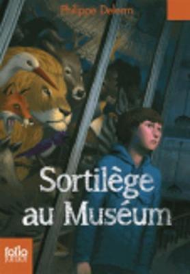 Sortilege au Museum