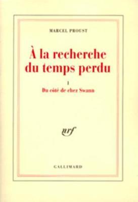 Du Cote De Chez Swann (Paperback)