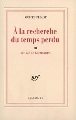 Le Cote De Guermantes (Paperback)