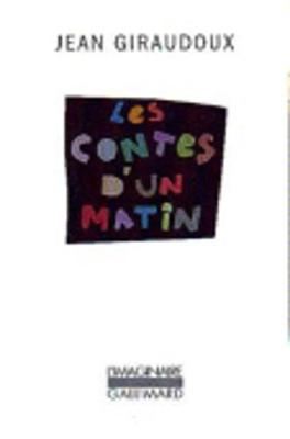 Les Contes D'un Matin (Paperback)