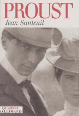 Jean Santeuil (Paperback)