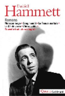 Moisson Rouge/Sang Maudit/Faucon Maltais/Cle De Verre/L'Introuvable (Paperback)