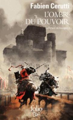 Le Batard De Kosigan 1 L'Ombre Du Pouvoir (Paperback)