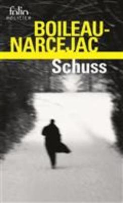 Schuss (Paperback)