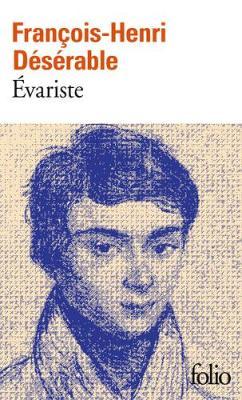 Evariste (Paperback)
