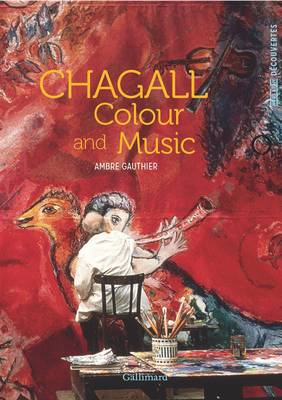 Chagall: Colour and Music (Paperback)