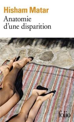 Anatomie d'une disparition (Paperback)