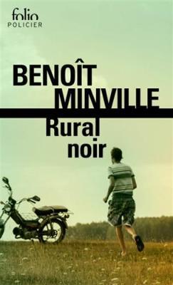 Rural noir (Paperback)