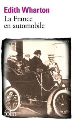 La France En Automobile (Paperback)