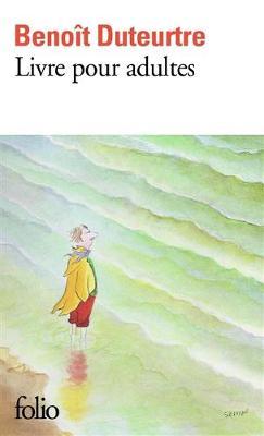 Livre pour adultes (Paperback)