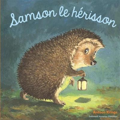Samson le herisson