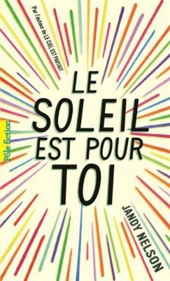 Le soleil est pour toi (Paperback)