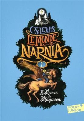 Tome 1. Le Neveu du Magicien (Paperback)