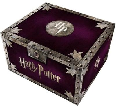 Coffret collector Harry Potter 7 volumes