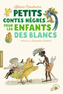 Petits contes negres pour les enfants des blancs (Paperback)