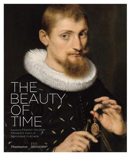 The Beauty of Time (Hardback)