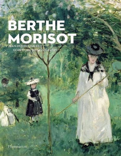 Berthe Morisot (Hardback)