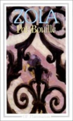 Pot-Bouille - Folio (Paperback)