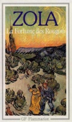 La Fortune DES Rougon - Folio (Paperback)