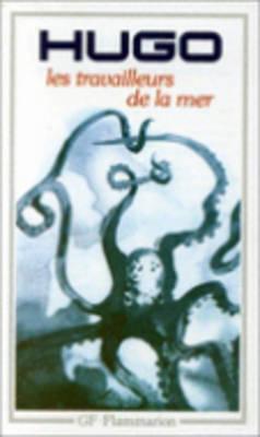 Les Travailleurs De La Mer (Paperback)