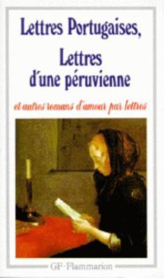 Les Lettres Portugaises (Paperback)