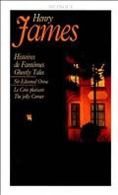 Histoires De Fantomes (Paperback)