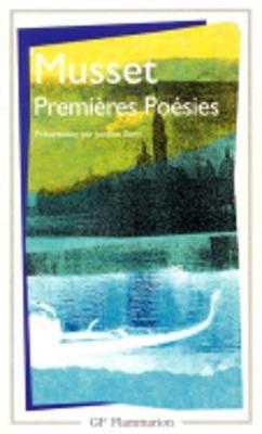 Premieres poesies (Paperback)