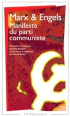 Le Manifeste Du Parti Communiste (Paperback)