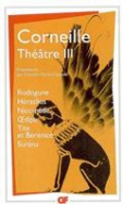 Theatre 3 (Paperback)