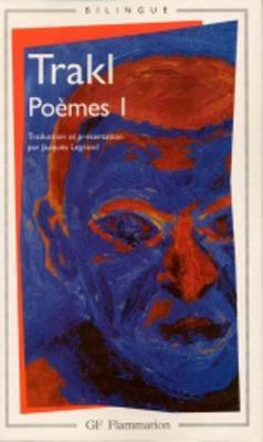 Poemes 1/Bilingue Francais-allemand (Paperback)