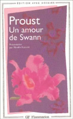 Un amour de Swann (Paperback)