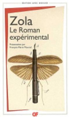 Le Roman Experimental (Paperback)