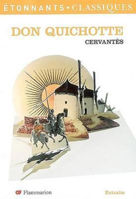 Don Quichotte (extraits) (Paperback)