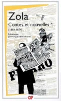 Contes et nouvelles 1/1864-1874 (Paperback)