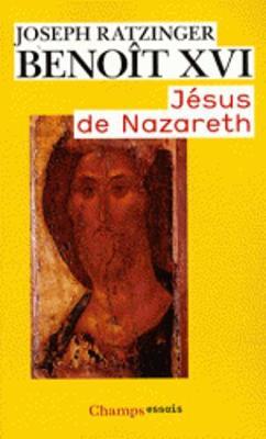 Jesus De Nazareth 1-Du Bapteme Dans Le Jourdain a LA Transfiguration (Paperback)