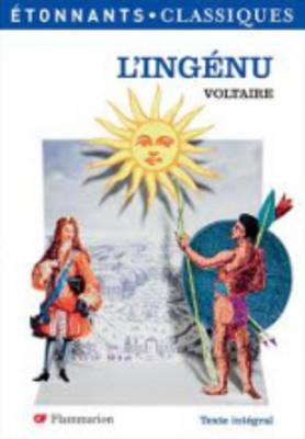 L'ingenu (Paperback)