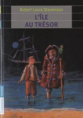 L'ile au tresor (Paperback)