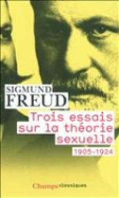 Trois Essais Sur LA Theorie Sexuelle (Paperback)
