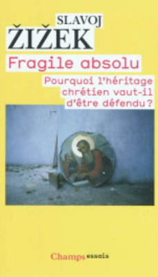 Fragile Absolu (Paperback)