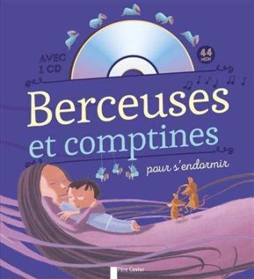 Berceuses ET Comptines Pour S'Endormir (Hardback)
