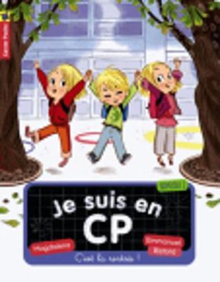 Je suis en CP - C'est la rentree! (Paperback)