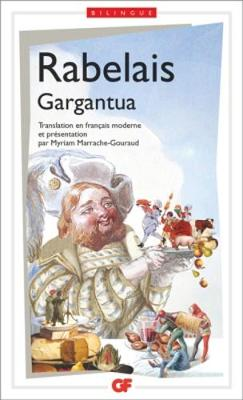 Gargantua (Paperback)