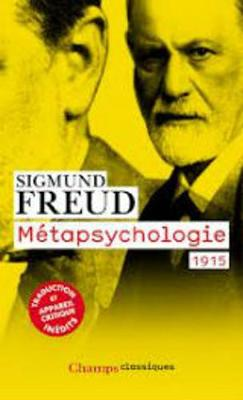Metaphsychologie - 1915 (Paperback)