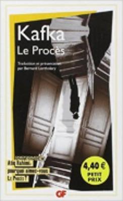 Le Proces (Paperback)