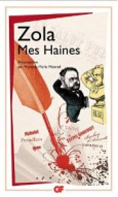 Mes Haines (Paperback)