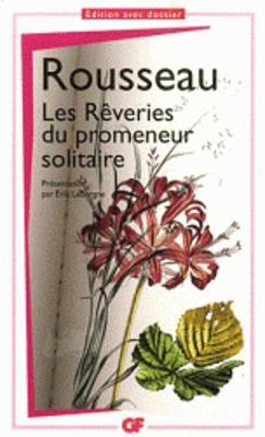 Les Reveries Du Promeneur Solitaire (Paperback)