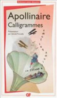 Calligrammes (Paperback)