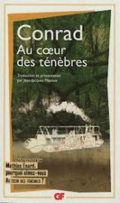 Au Coeur DES Tenebres (Paperback)